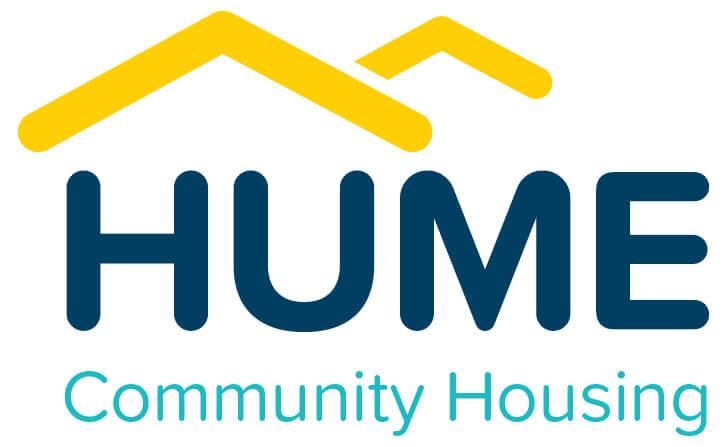 HCHA logo