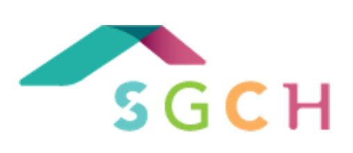 SGCH Main Logo