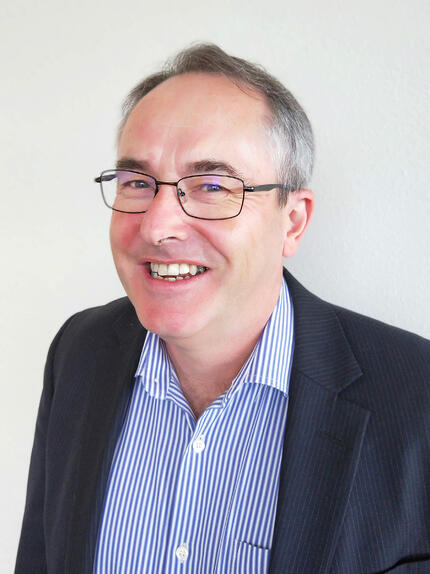 John Parkinson | Founder And Director